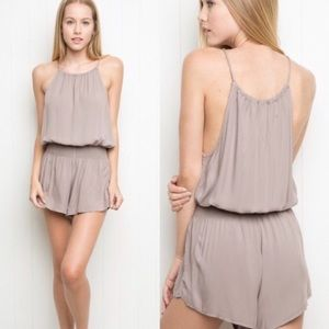 f85b9f9e9534 Brandy Melville Jumpsuits   Rompers for Women